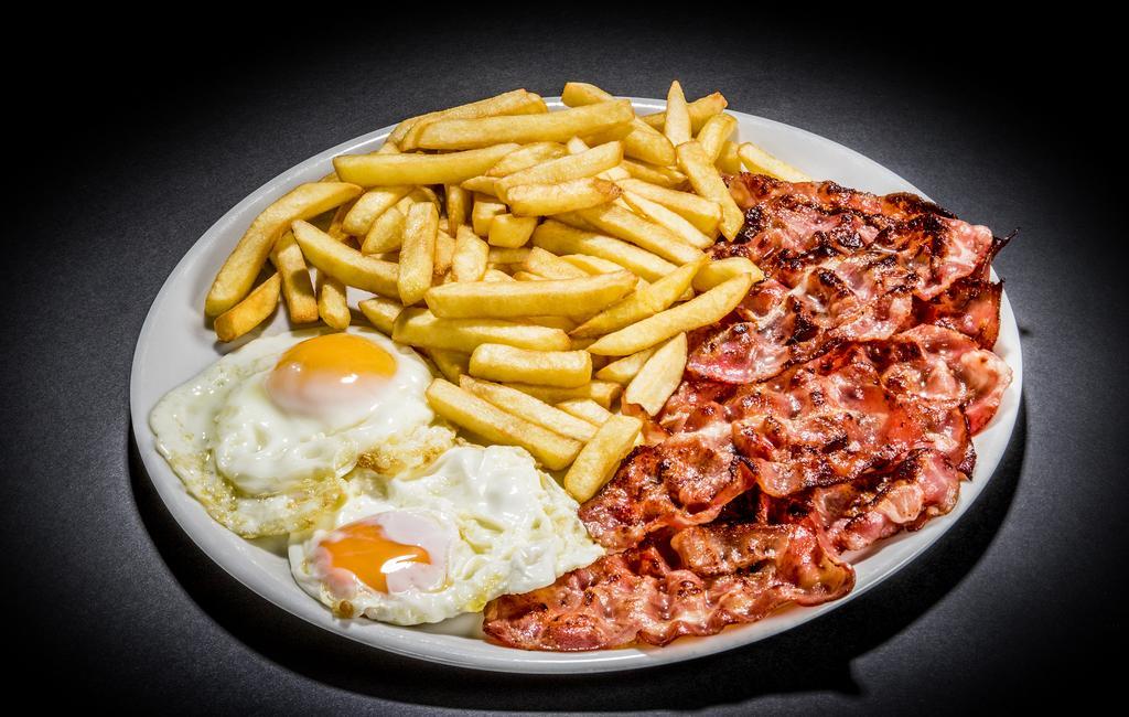 combi bacon