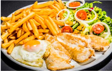 combi-pollo